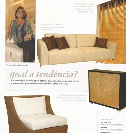Revista Kaza – 10/2008