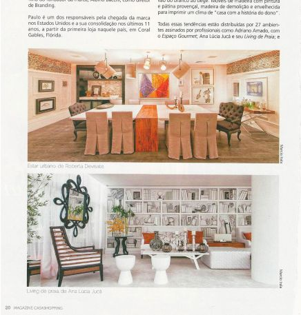CASA SHOPPING MAGAZINE – 04/2013