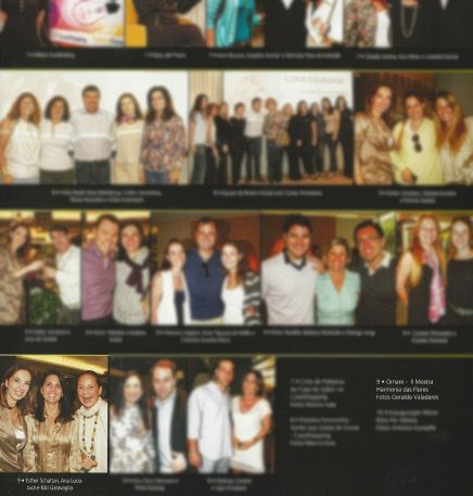 CASA SHOPPING MAGAZINE – 10/2011