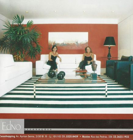 CASA SHOPPING MAGAZINE – 04/2003