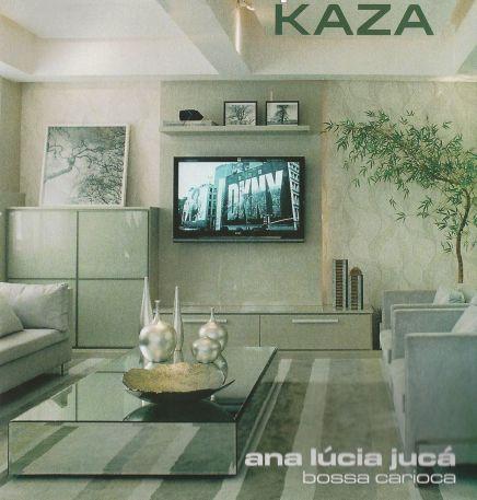 REVISTA KAZA – 10/2009