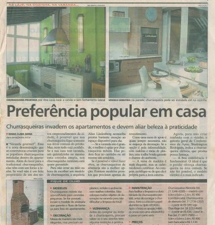 BELA CASA – 04/09/2010