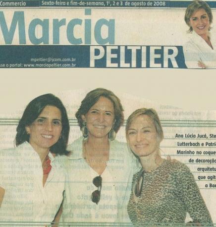JORNAL DO COMMERCIO – 01/08/2008