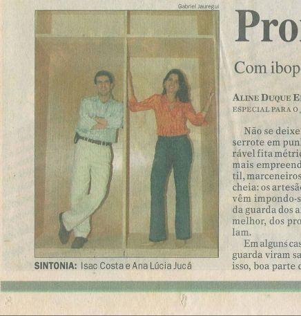 JORNAL DO BRASIL – 13/07/2003