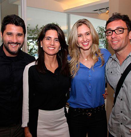 Coquetel Ornare – 22/10/2013