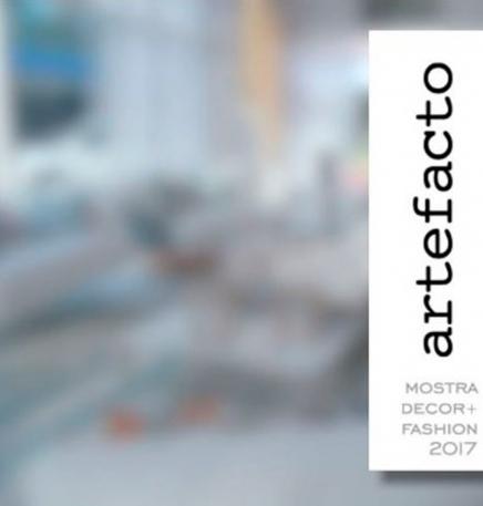 ARTEFACTO 2017 – @artefactooficialbrasil