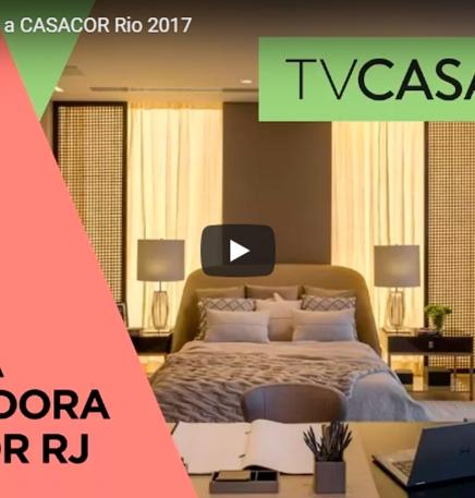 CASA COR – JANEIRO/2018